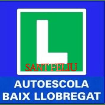 Logo autoescuela baix llobregat sant feliu centro medico neroma - Temperatura sant feliu de llobregat ...